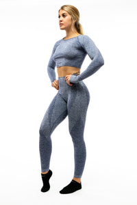 Pure Series Set - DELTA Fitness Apparel