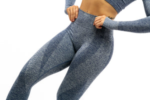 Pure Series Leggings - DELTA Fitness Apparel