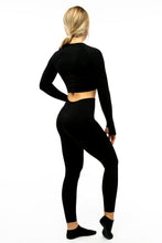 Load image into Gallery viewer, Pure Series Leggings - DELTA Fitness Apparel