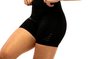Compression Series Shorts - DELTA Fitness Apparel