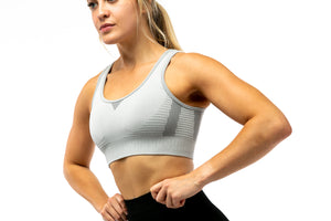 Compression Series Bra - DELTA Fitness Apparel