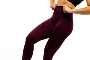 Compression Series Leggings - DELTA Fitness Apparel