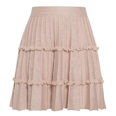 Winter Boho Skirt