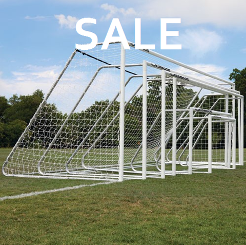 Soccer on Sale!