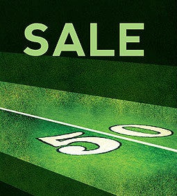 Football on Sale!