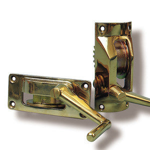 Tennis Net Post - Edwards Replacement Brass Winder Units