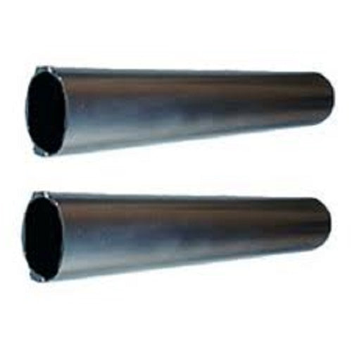 Ground Sleeves PVC or Steel / Round or Square