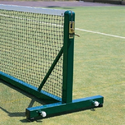 Tennis Net System - Portable Free Standing