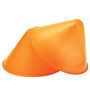 Gamecraft Large Profile Cones - Orange or Yellow