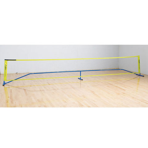 FUNNETS 10' or 18' Portable Tennis Net System
