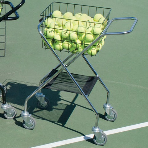 Coach's Mini Tennis Ball Cart 150