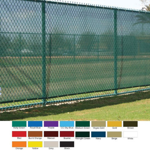 Tuffy® 10oz. Vipol Matrix Open Mesh Windscreen