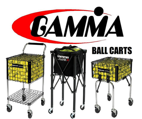 GAMMA® Ball Carts