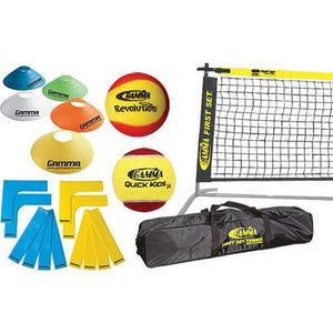 GAMMA Quick Start First Set 36' Court Kit