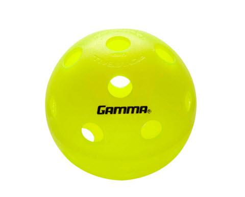 GAMMA Photon Indoor Pickleball