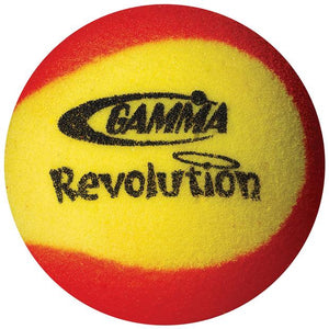 GAMMA Revolution Foam Ball