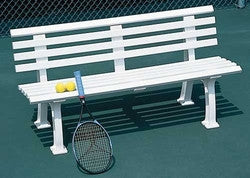 Bench - The Courtsider Green or White