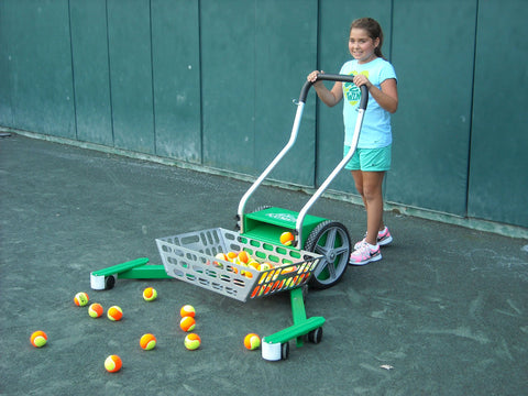 Mower - PLAYMATE Tennis Ball Mower