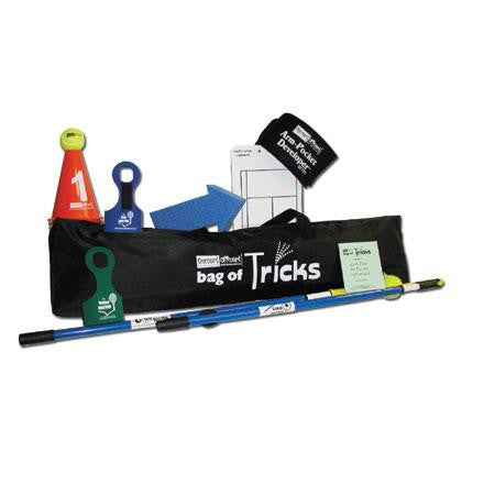 Oncourt Offcourt Bag of Tricks - 10 Training Aids