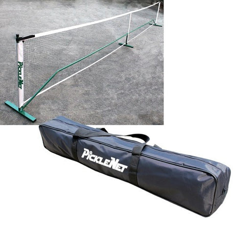 PickleNet Pickleball Net Official Size System