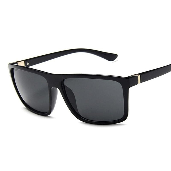 Men Vintage Driving Movement Sunglasses Man Sunglasses