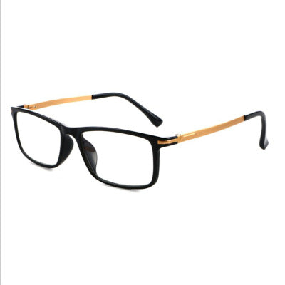Eyewear Reading Eyeglasses Blue Light Filter Reading Glasses Rectangular