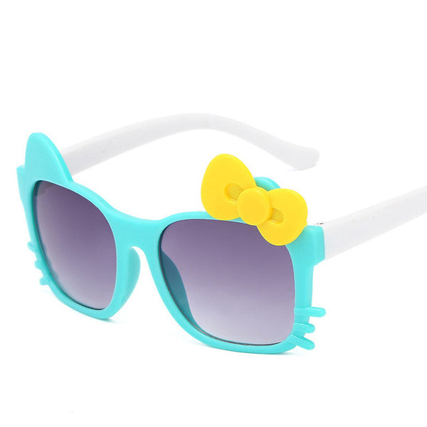 Lovely Kids Sunglasses Brand Baby Girls Sunglass Children Goggles