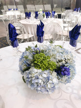 Load image into Gallery viewer, Fresh Hydrangea Arrangement