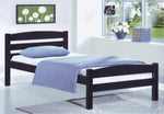 IF-413 single platform bed - mrfurnitureandmattress