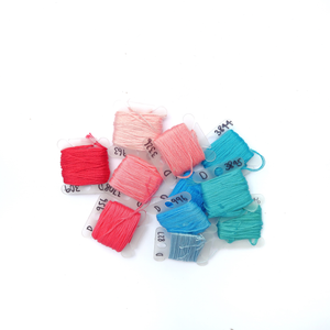 Thread Bobbins (Set of 50)