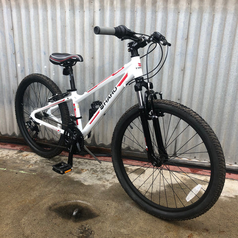 "Haro 24"" Mountain Bike - Real Bike for Kid's - Used Bike Store Quality Bike"