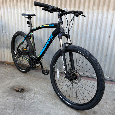 Close-Out - Last one - Bianchi Kuma 27.25 Mountain Bike