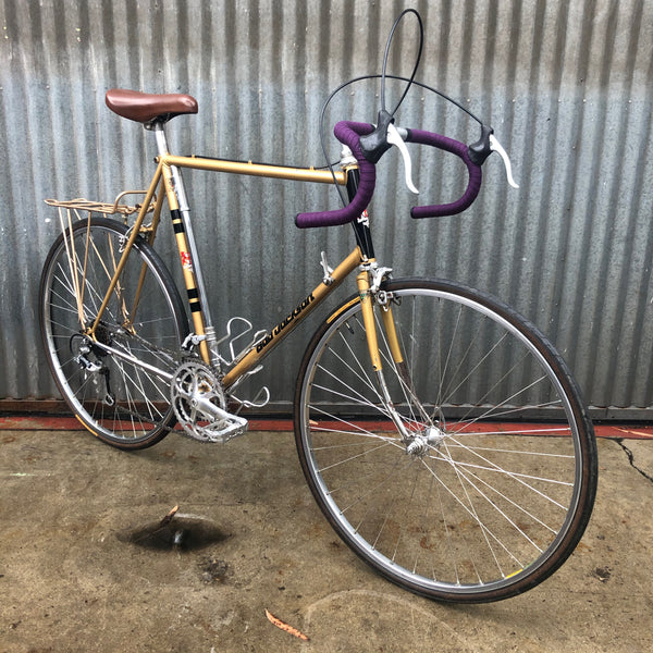 Bob Jackson - Extra Large L'Eroica Friendly Sports Tourer