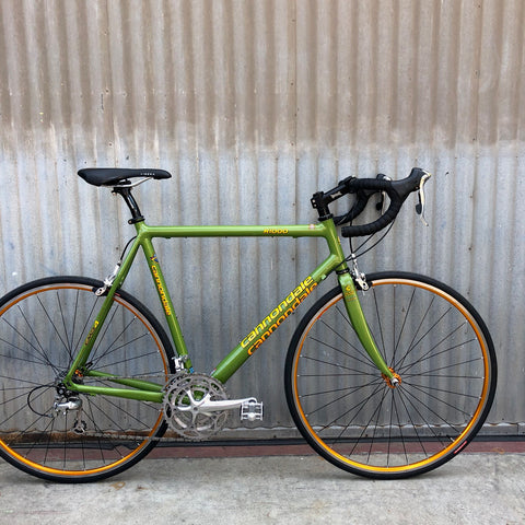 Cannondale Vintage R1000 Ultegra/105 Road Bike