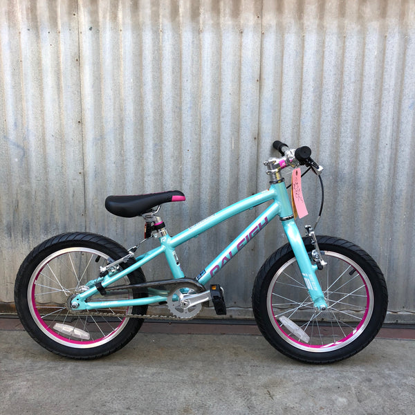 "Raleigh Lily 16"" Kid's Bike"