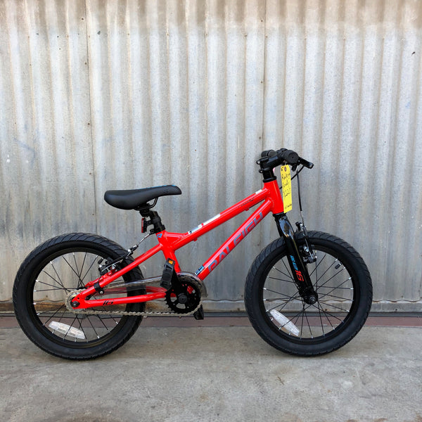 "Raleigh Rowdy 16"" Kid's Bike"