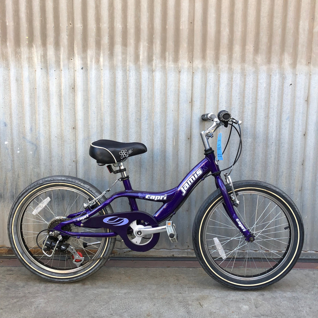Used Bicycles Coco S Variety