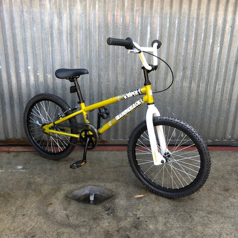 "Diamondback 20"" Used BMX Bike"