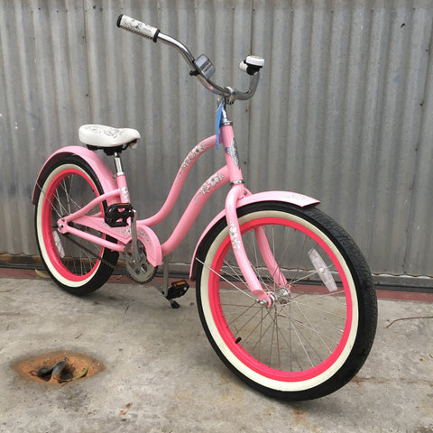"Electra Cruiser 20"" Kid's Hawaii Edition"