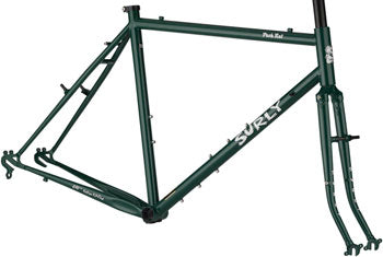 "Surly Packrat 26""  - 50 CM - Get In Green - Brand New in Box"