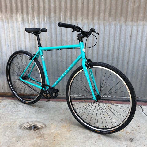 Fairdale Express - 2020 - Gloss Turquoise