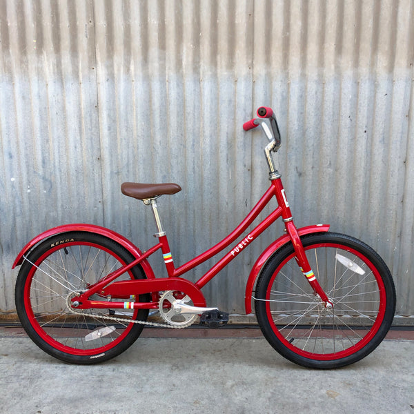 "Public Sprout - Used 20"" Kid's Bike"