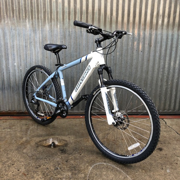 Novarra Mountain Bike from REI - Used Bike Completely Refurbished
