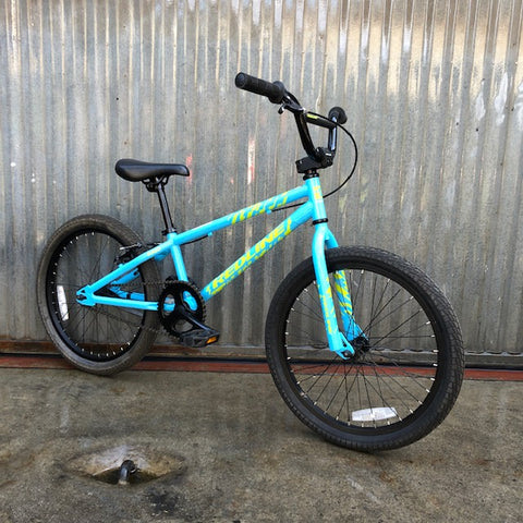 Used Redline Raid 20' Kid's Bike