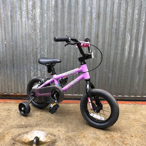 "SE 12"" Little Bronco Kid's Bike - Brand New"