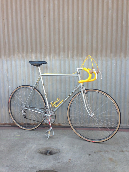 Olmo Competition Vintage Road Bike