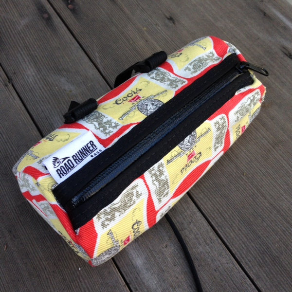 Roadrunner Burrito Bag - Coco's Variety Vintage Coors Edition