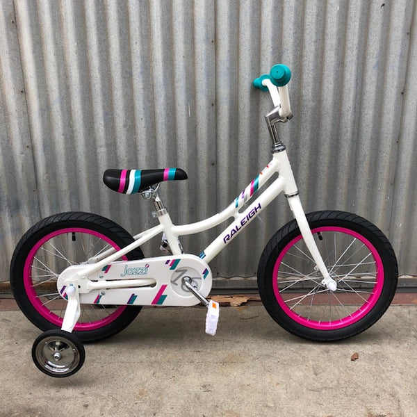 "Jazzi 16"" Kid's Bike"