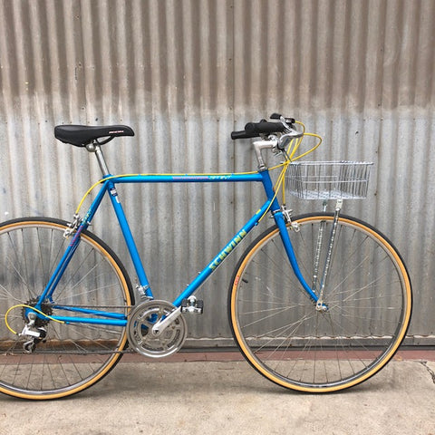 Schwinn Road Bike City Conversion