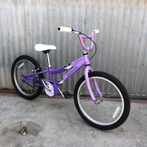 "Specialized 20"" Kid's Bike"